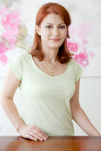 Larissa Rebetez, Larissa Spa Basel